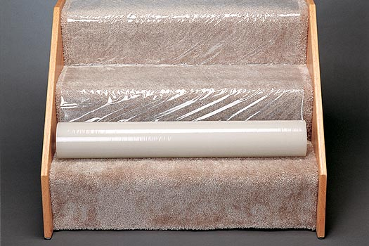 Exceptionnel Clear Stair Carpet Protectors