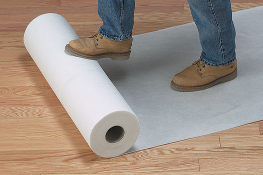 Flooring Protection Product Catalog  Protective Products Int'l Inc.